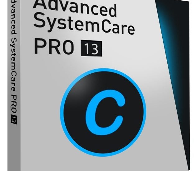 Advanced SystemCare Pro 14.5.0.292 Crack With Serial Key 2022