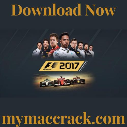 F1 2017 Mac Game Free Download