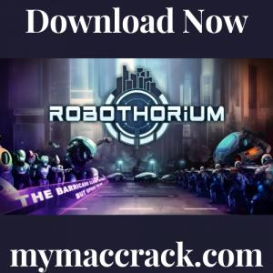 Robothorium Mac Game Free Download