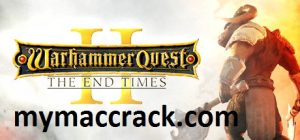 Warhammer Quest 2 The End Times Mac Game [Free Download]