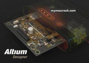 Altium Designer 21.6.4 Crack + Torrent (Mac) Free Download