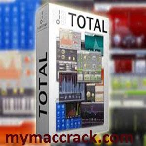 FabFilter Crack Mac Total Bundle 2021.6.11 Download