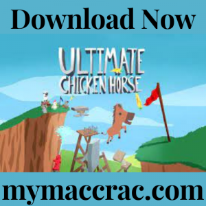 Ultimate Chicken Horse Mac Game Free Download