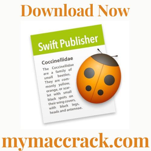 Swift Publisher 5.5.11 Crack FREE Download